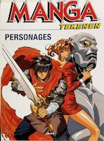 Manga tekenen / Personages