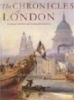 The chronicles of London - Andrew Saint, Gillian Darley (ISBN 9780297832348)