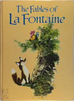 The fables of La Fontaine - Jean de La Fontaine (ISBN 9780671075545)