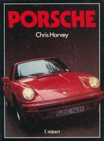 Porsche - Chris Harvey (ISBN 9781851060184)