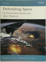 Defending Space - Clayton Chun