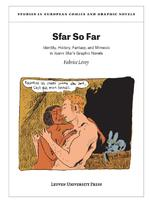 Sfar so far - Fabrice Leroy (ISBN 9789462700062)
