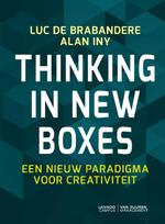 Thinking in new boxes - Luc de Brabandere, Alan Iny (ISBN 9789082033731)