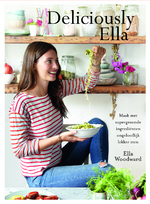 Deliciously Ella - Ella Woodward (ISBN 9789021560212)