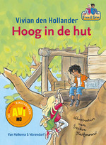 Hoog in de hut - Vivian den Hollander