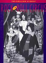 The Rolling Stones' rock and roll circus