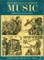 The Larousse Encyclopedia of Music - Geoffrey Hindley (ISBN 9780600354918)