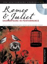 Romeo and Juliet - William Shakespeare, David Bevington, Barbara Gaines, Peter Holland (ISBN 9780713683554)