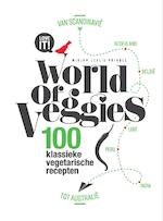 World of veggies - Mirjam Leslie-Pringle (ISBN 9789048839414)