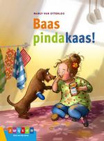BAAS PINDAKAAS! - Marly van Otterloo (ISBN 9789048732913)