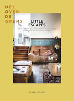 Little Escapes net over de grens - Maartje Diepstraten, Barts Boekje (ISBN 9789000361380)