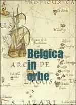 Belgica in orbe - Unknown