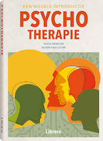 Psychotherapie - een visuele introductie - Ivan Ward, Oscar Zarrate (ISBN 9789463592000)