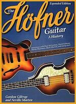 The Hofner Guitar