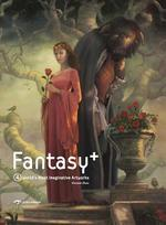 Fantasy+ 4 - Vincent Zhao (ISBN 9781908175014)