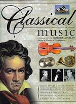 The Ultimate Encyclopedia of Classical Music - Robert Ainsley (ISBN 9780747523802)