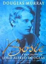 Bosie - Douglas Murray (ISBN 9780340767719)