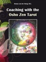 Coaching with the Osho Zen Tarot - Donna van der Steeg (ISBN 9789087593070)