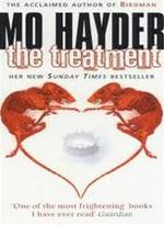 The treatment - Mo Hayder (ISBN 9780553812725)