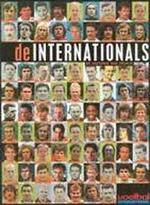 De internationals - Matty Verkamman, Henri van der Steen, John Volkers, Cees van Cuilenborg (ISBN 9789060056882)