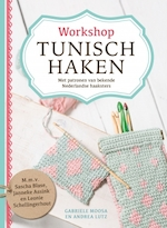Workshop Tunisch haken - Diverse auteurs (ISBN 9789043919708)