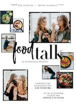 Food talk - Bénine Bijleveld (ISBN 9789021565965)