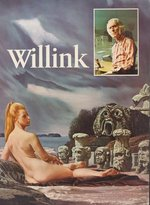 Willink - Carel Willink, Walter [sst.] Kramer, Marja Roscam Abbing (ISBN 9789023633389)