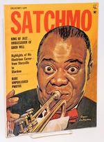 Satchmo. Collector's copy [magazine]