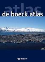 De Boeck atlas - Philippe de Maeyer (ISBN 9789045542294)