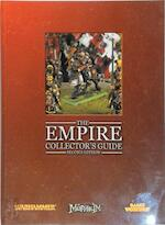 The Empire's collector's guide. Warhammer - N/a (ISBN 1841545236)