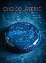 Chocolaterie. - Hidde de Brabander (ISBN 9789021572574)