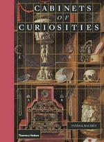 Cabinets of curiosities - patrick mauries (ISBN 9780500022887)