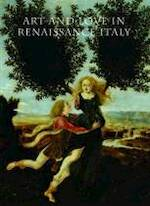 Art and Love In Renaissance Italy - Andrea Bayer (ISBN 9780300124118)