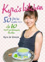 Kyra's Kitchen - Kyra de Vreeze (ISBN 9789021553627)