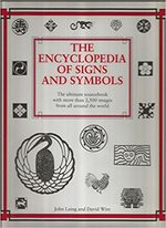 The Encyclopedia of Signs and Symbols - John Laing, David Wire (ISBN 9781851709670)