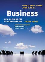 Business - Courtland L. Bovée, John V. Thill (ISBN 9789043016926)