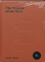The Making of the MAS - Unknown (ISBN 9789085865742)