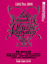 Mieke Maaike's obscene kapsalon - Louis Paul Boon