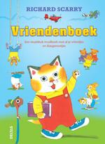 Richard Scarry vriendenboek