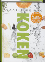 Koken voor elke dag - Unknown (ISBN 9789002209574)