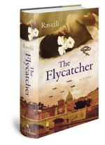 The flycatcher (ISBN 9789082146202)