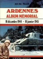 Ardennes - Jean-Paul Pallud (ISBN 9782902171231)