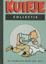 Kuifje collectie totor p.l. v.d. meikever