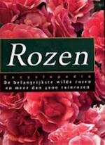Rozen encyclopedie - Peter Beales, Penny Martin, Titia van Schaik, Willy Temmerman (ISBN 9783829024853)