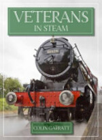 Veterans in Steam - Colin Garratt (ISBN 9780753728673)