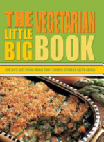 The Little Big Vegetarian Book - Helen Farrell (ISBN 9788889272336)