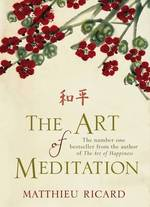 Art of meditation - Ricard M (ISBN 9780857892744)