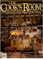 The Cook's Room - Alan Davidson (ISBN 9780356200354)
