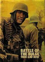Battle of the Bulge - Jean-Paul Pallud