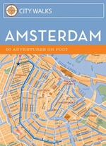 City Walks Deck: Amsterdam - Amelia Thomas (ISBN 9780811853712)